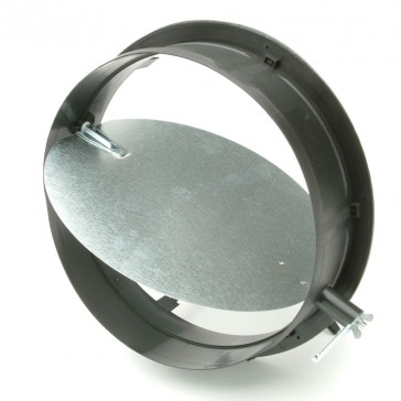 """12"""" Quick Connect Start Collar with Damper"""