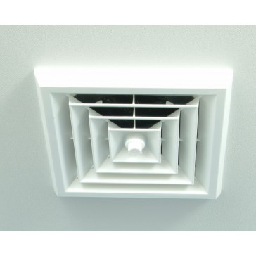 Vent Cover Ceiling Cover Square Ceiling Grille