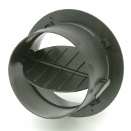 """5"""" Quick Connect Start Collar with Damper"""