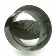"""6"""" Quick Connect Start Collar with Damper"""