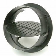 """8"""" Quick Connect Start Collar with Damper"""